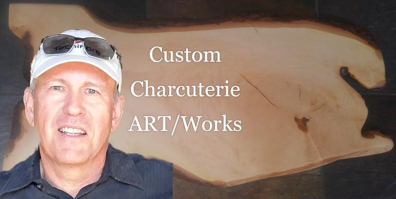 Custom Charcuterie ArtWorksRob Hill